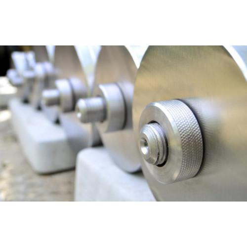 Гантели стальные 2 по 18 кг - Фото 3