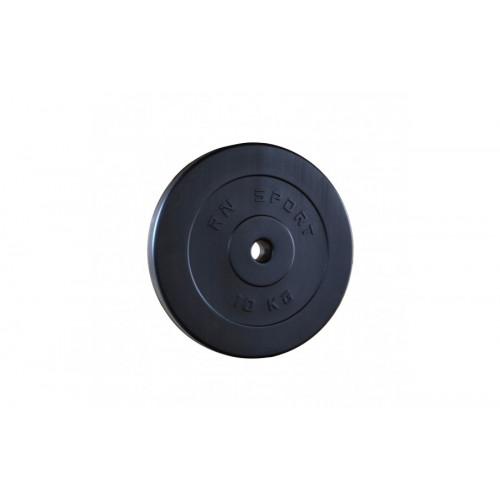 Штанга W-образная 40 кг - Фото 4