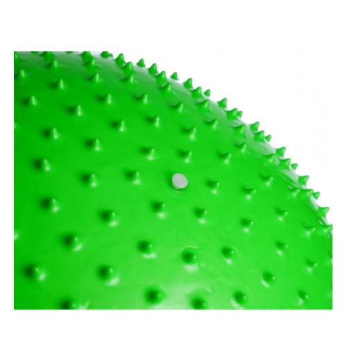 Мяч массажер для Фитнеса (Фитбол) 65 см - Фото 3