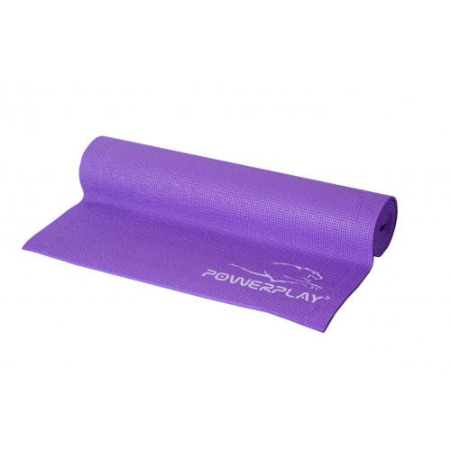 Коврик для фитнеса и йоги (173*61* 0.6) - Фото 4