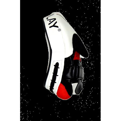 Лапы боксерские PowerPlay Black-White - Фото 7