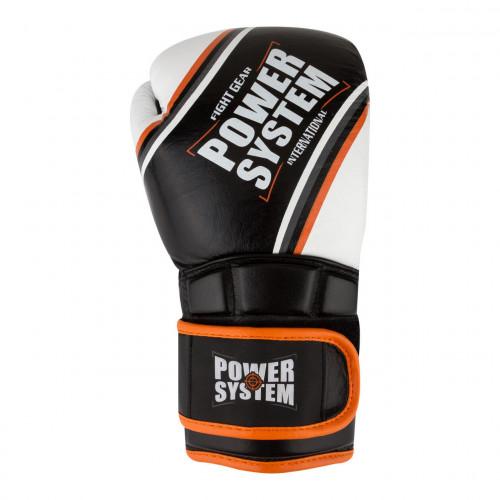 Перчатки для бокса Power System Contender - Фото 3