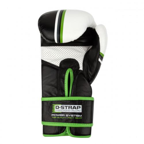 Перчатки для бокса Power System Contender - Фото 2