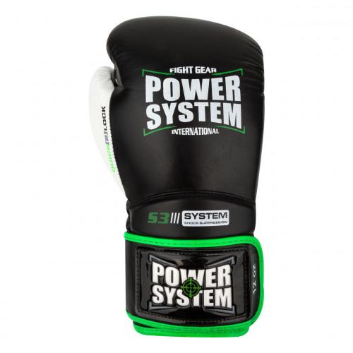 Перчатки для бокса Power System Impact - Фото 4