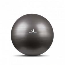 Мяч для Фитнеса (Фитбол) W4Y 75 см