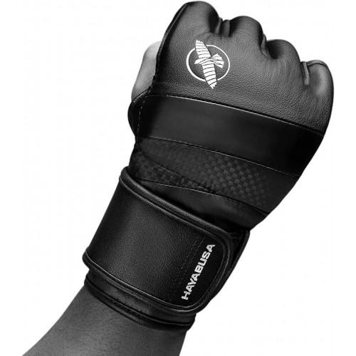 Перчатки для ММА и смешанных единоборств Hayabusa T3 - 4 oz - Фото 3
