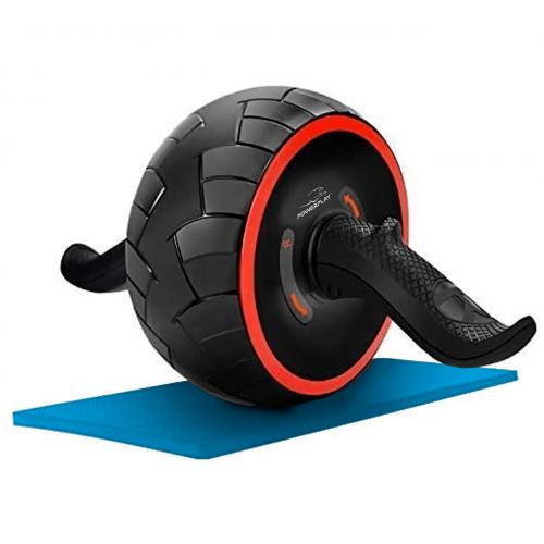 Ролик гимнастический РР Exercise Wheel